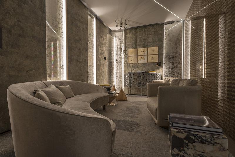 FENDI Lounge