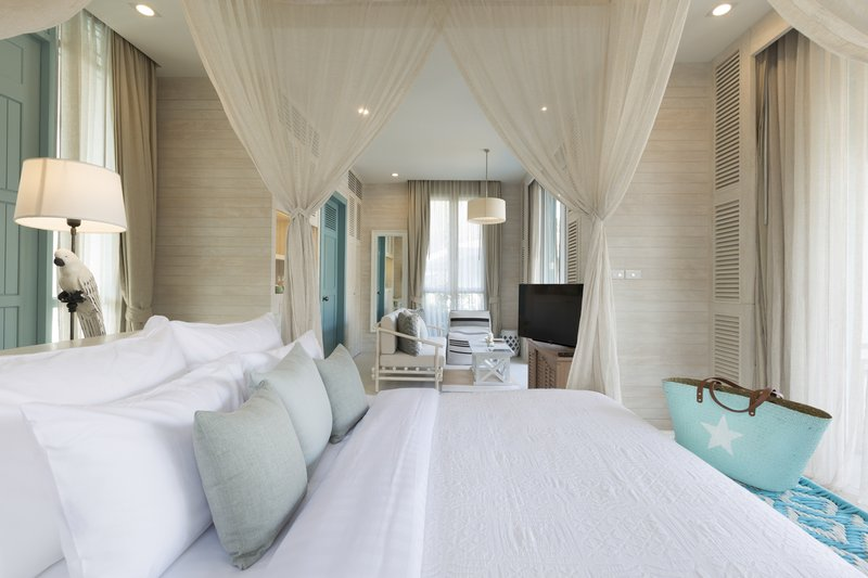 Cape Kudu Hotel Pool Villa