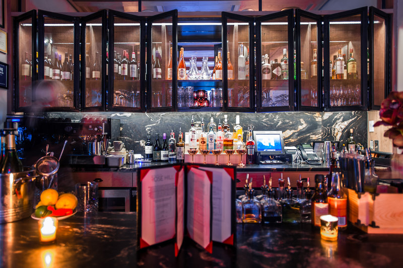 Lumaca Lobby Bar