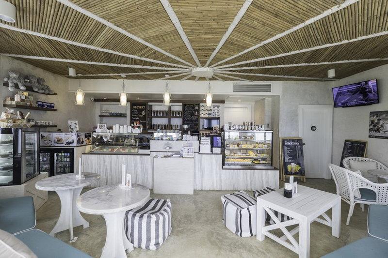Cape Kudu Hotel Cafe Kantary