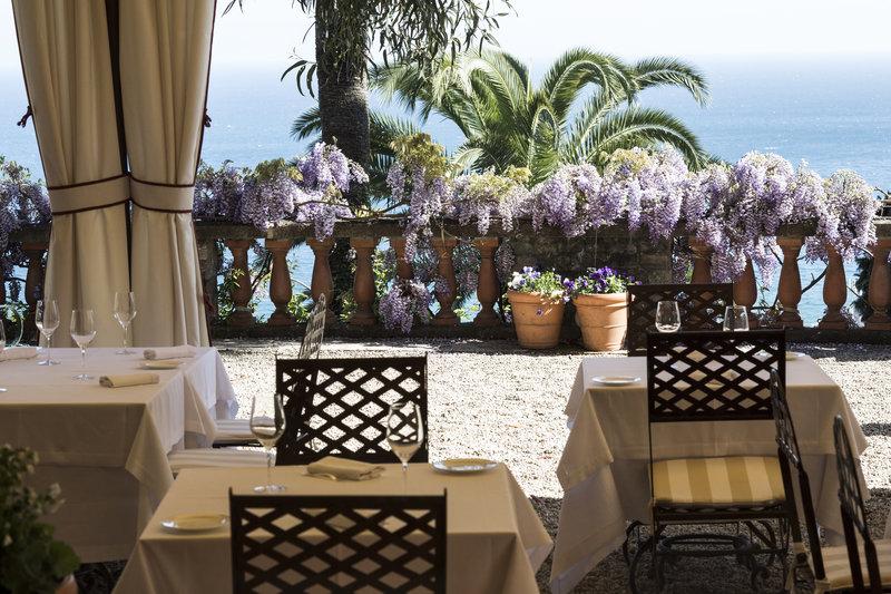 Nove - Alfresco Dining