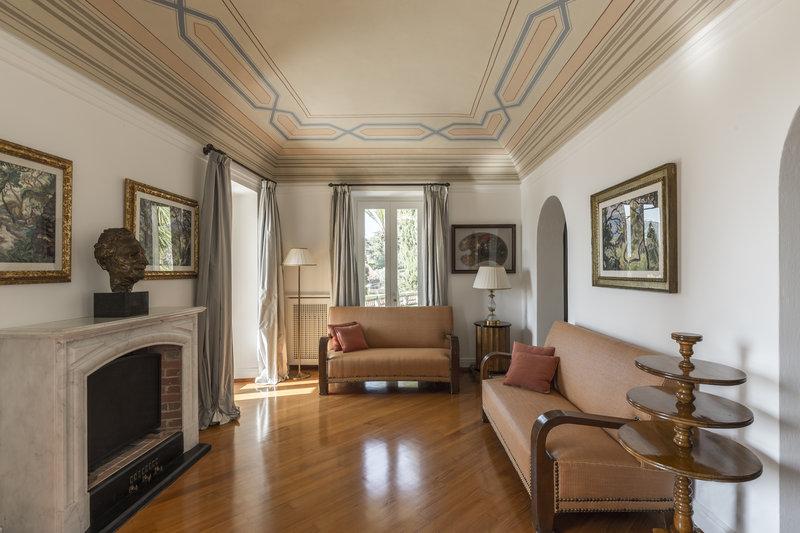 Villino - Living Room