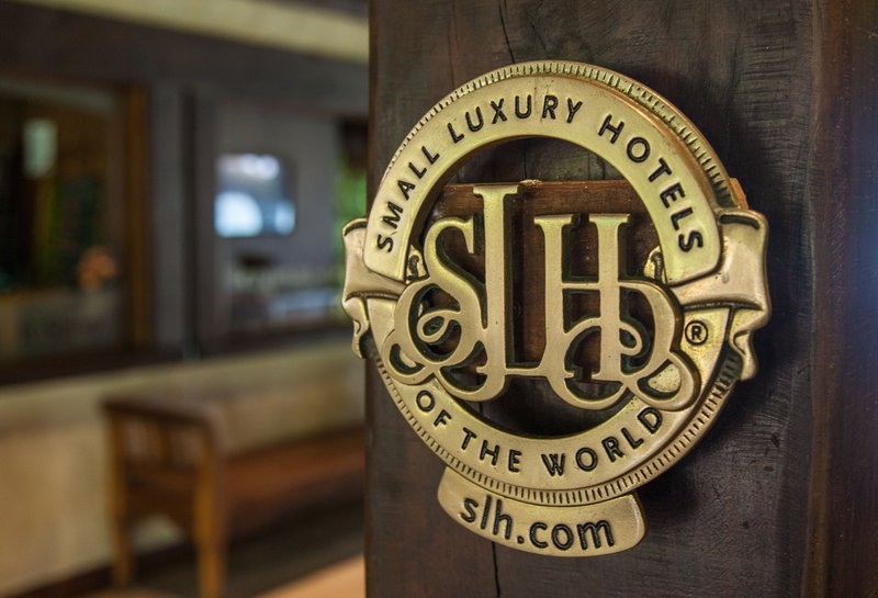 Small Luxury Hotels or the World