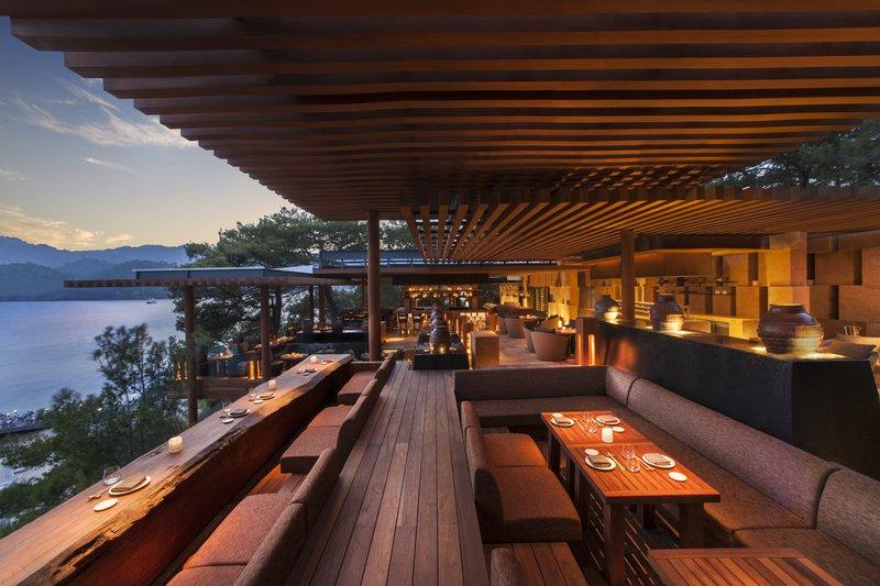 Q Lounge