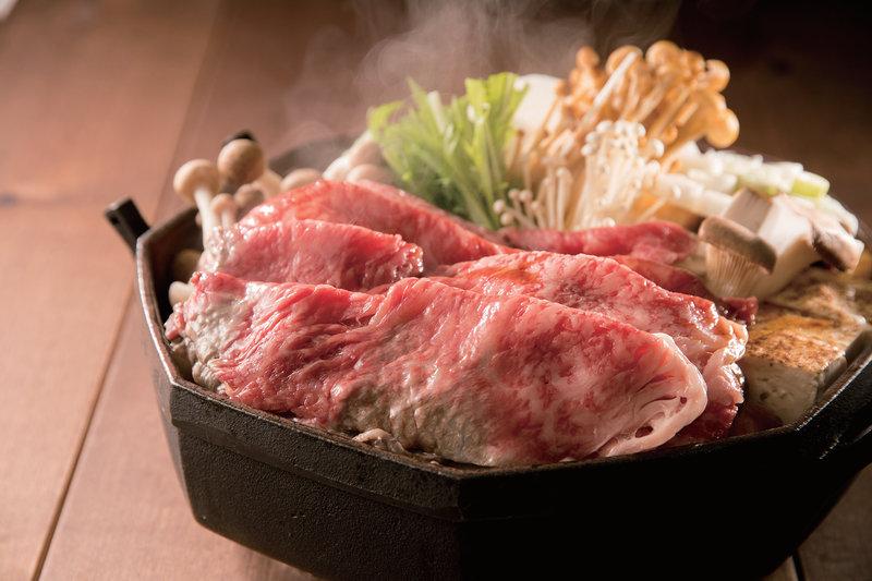 Sukiyaki Shabushabu Teppanyaki Breeze