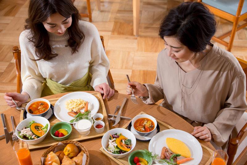 All Day Dining Karuizawa Grill