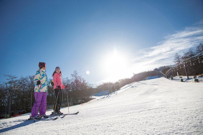 Karuizawa Prince Hotel Ski Area