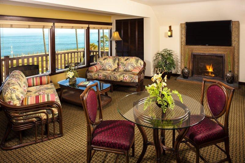 Pantai Suites 1 Bedroom Ocean View Premium