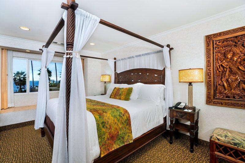 Pantai Cottages 1 Bdrm Partial Ocean View Premium