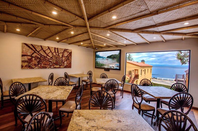 Pantai Inn Gathering Room