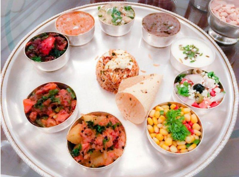 Food Thali