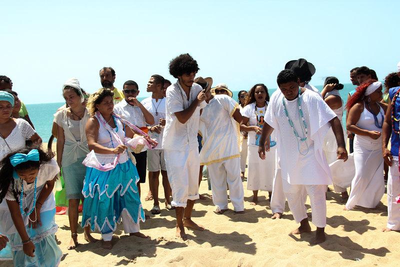 Local Culture (Yemanja )