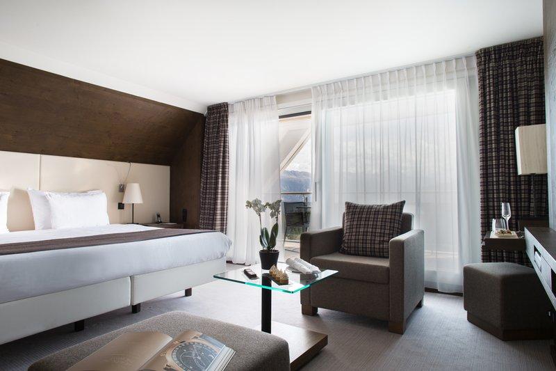 Alpina Prestige Room