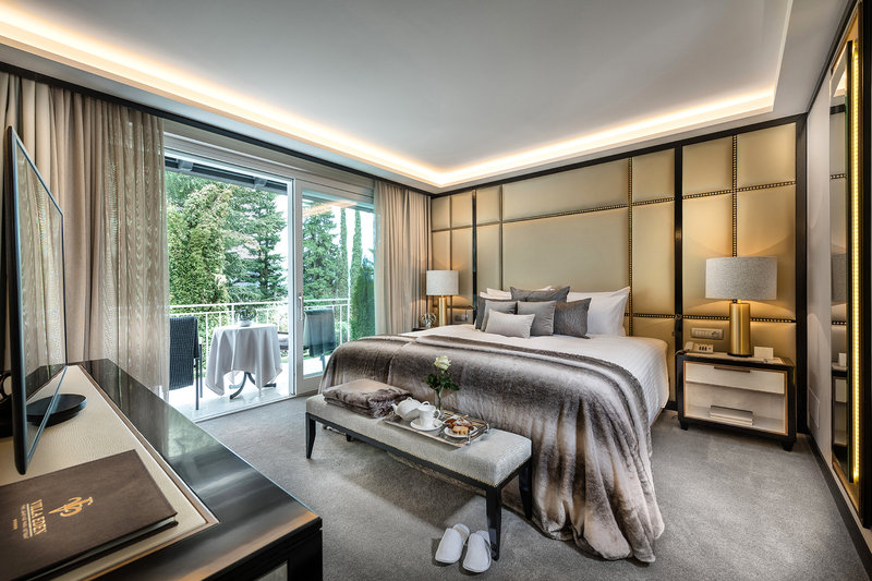 Serenity Park Suite
