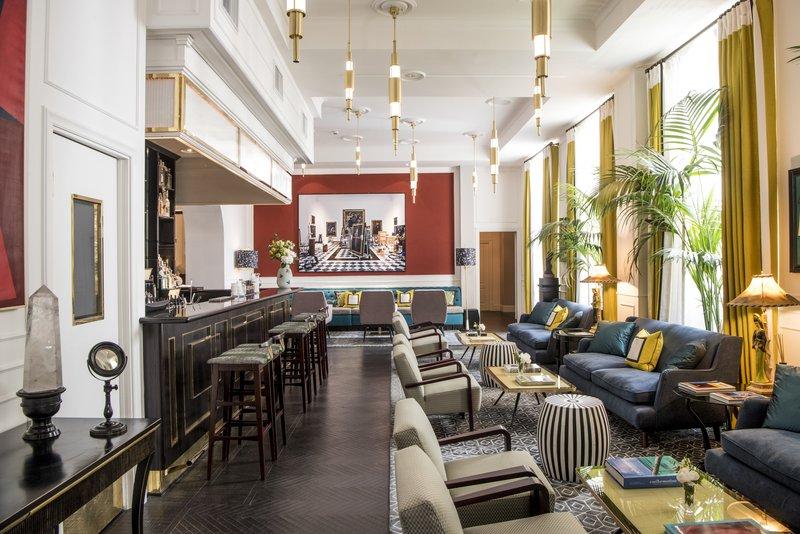 The Lobby & Bar