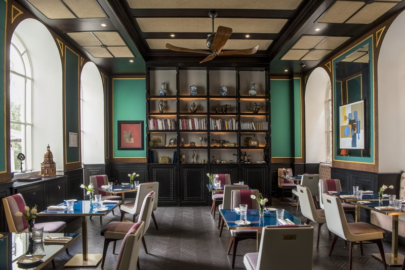 Adelaide Restaurant