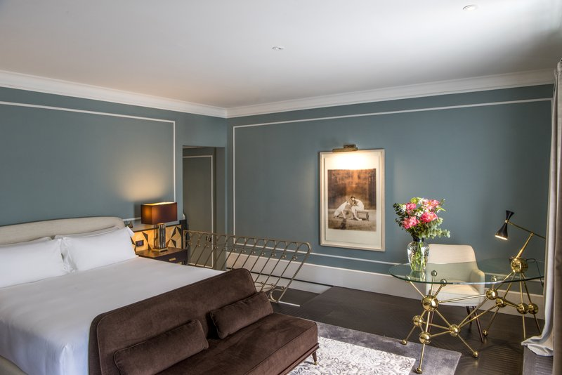Borghese Suite