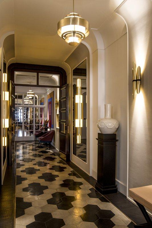 Vilon Entrance