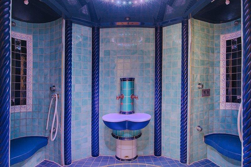 The Regal Bath