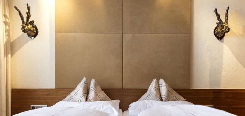Hotel Bergwelt Hotel Suite