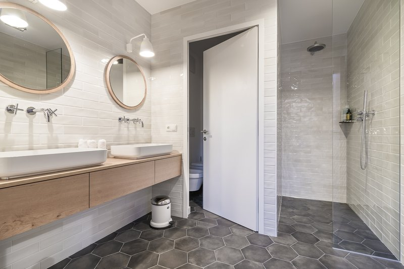 Design Loft Bathroom
