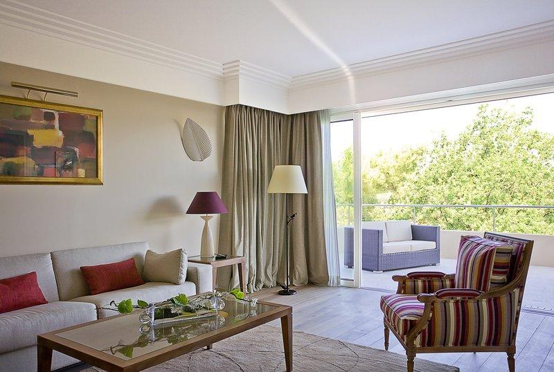 Villa Candille Deluxe Suite