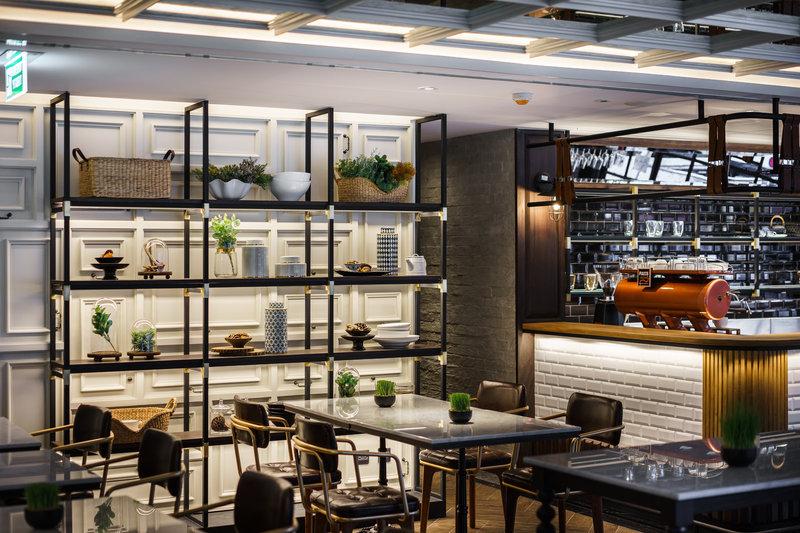 Siam Soul Cafe Restaurant & Bar