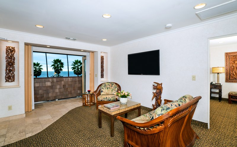Pantai Cottage 1 Bedroom Partial Ocean View Premium