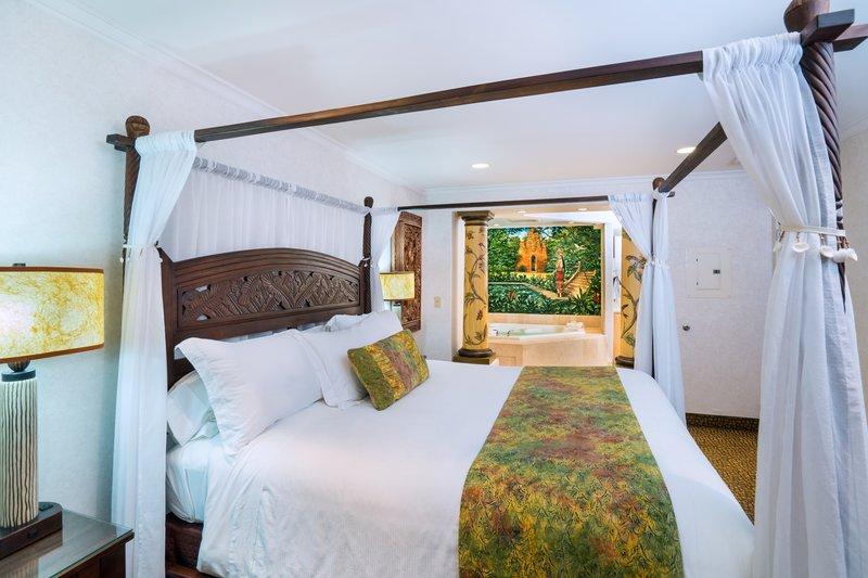 Pantai Cottages One Bedroom Partial Ocean View Premium