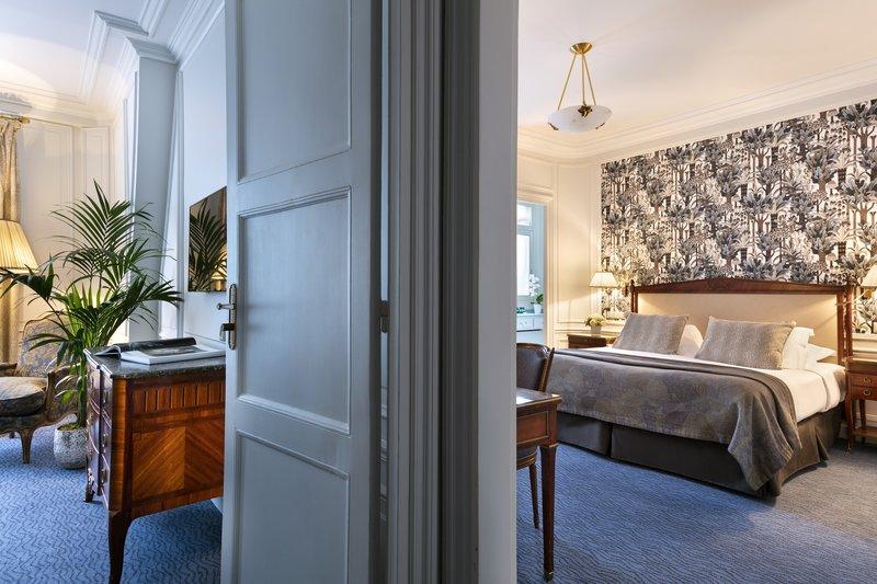 New One Bedroom Suite