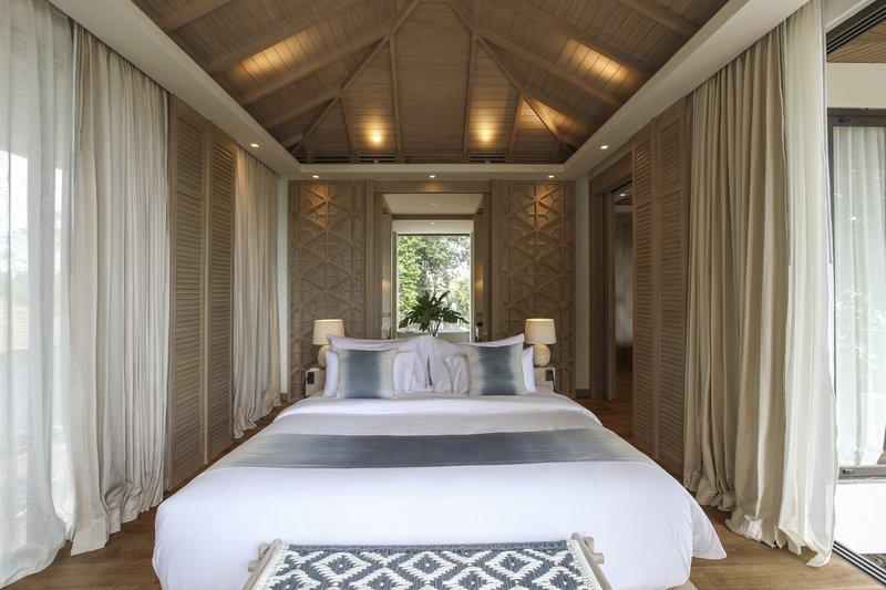 Cape Fahn Hotel Deluxe Pool Villa