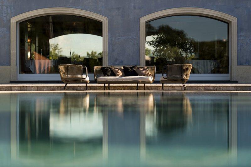 Villa Neri Swimming Pool