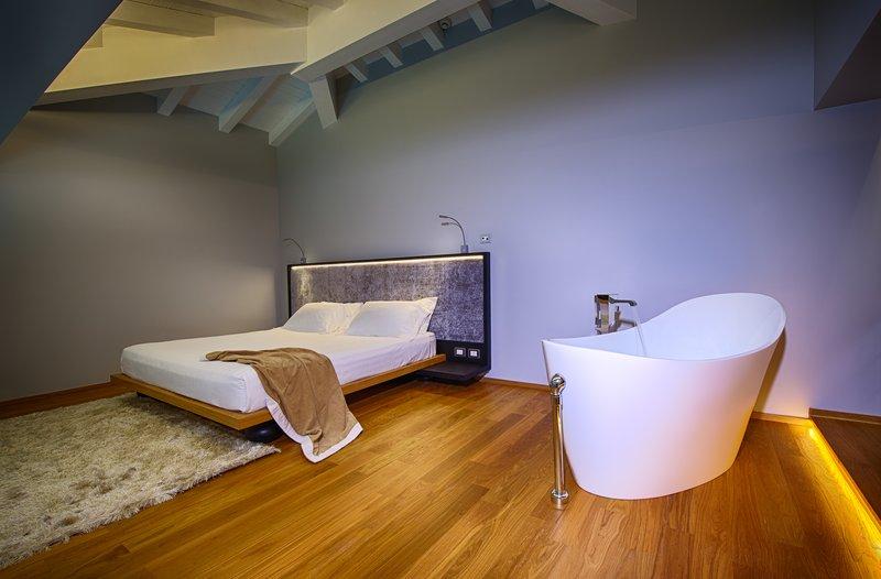 Suite Rampante