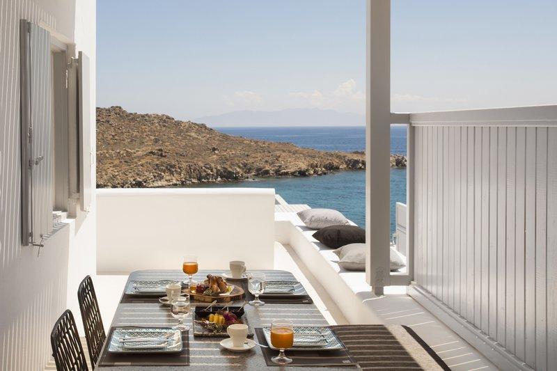 Signature Seaview Villa