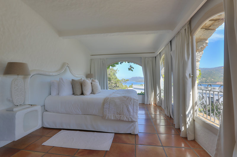 Suite Villa Myrte Two Bedrooms
