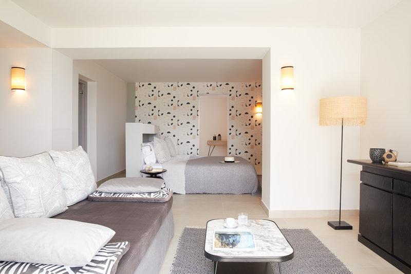 Residential 3 Bedroom Pool Villa