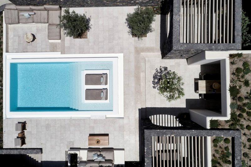 Epitome Pool Villa