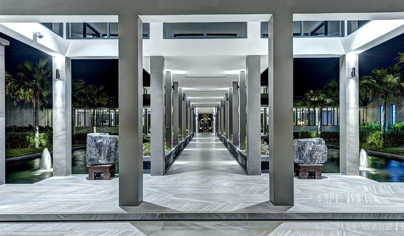 Mangala Entrance