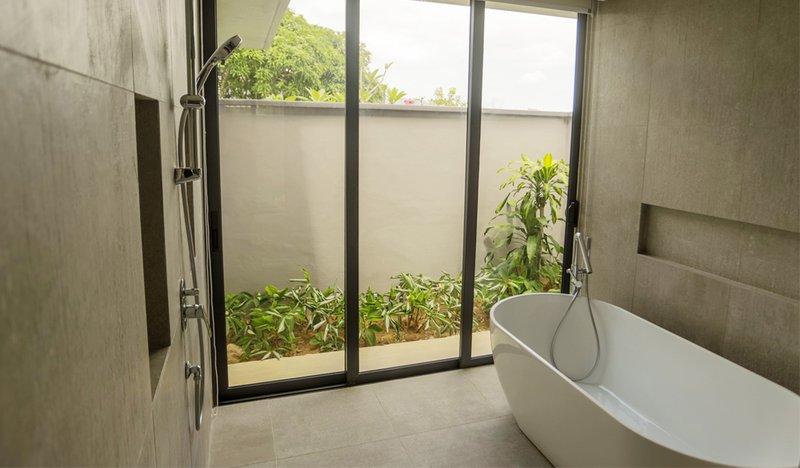 Amani Bathroom