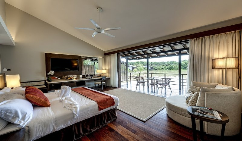 Jala Bedroom