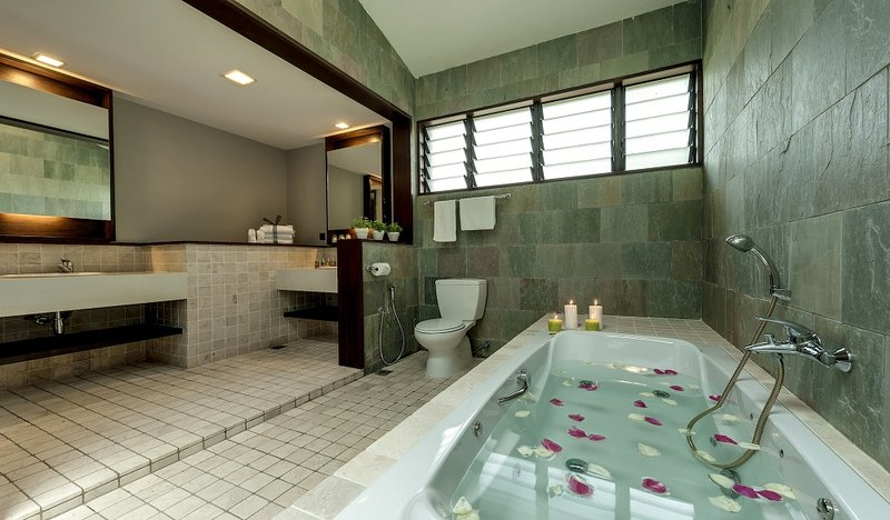 Jala Bathroom