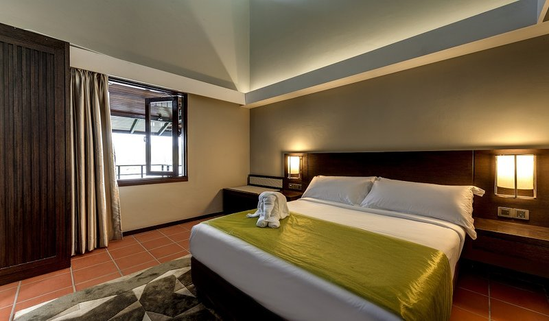 Sara Bedroom