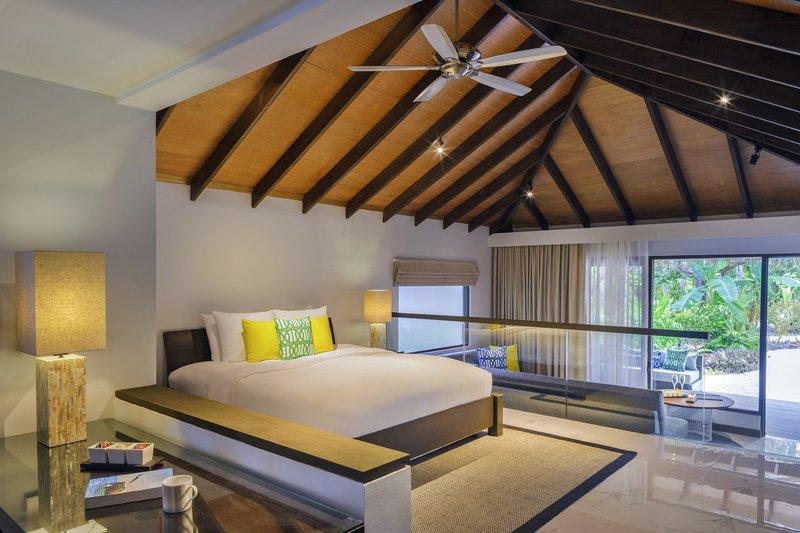 Velassaru Deluxe Villa