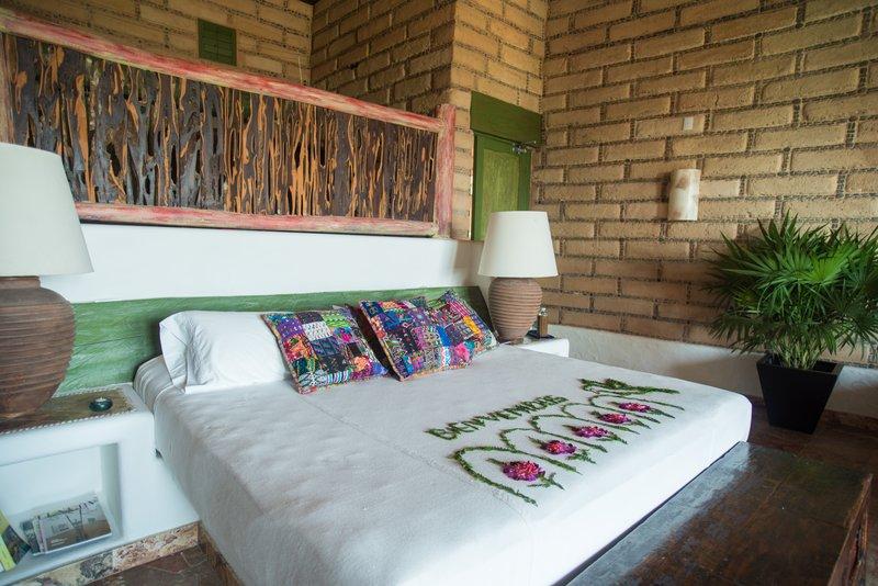 Villa El Ensueño – Crepúsculo Beachfront Suite