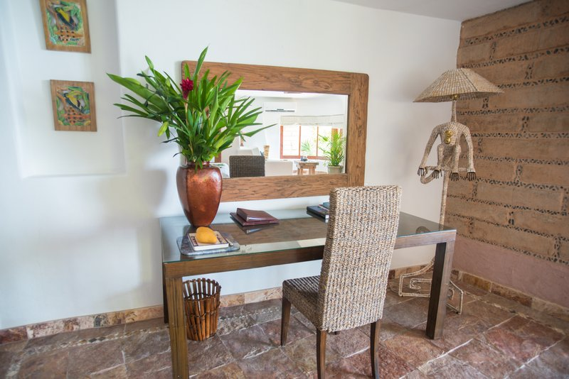 Villa El Ensueño – Romance Beachfront Suite