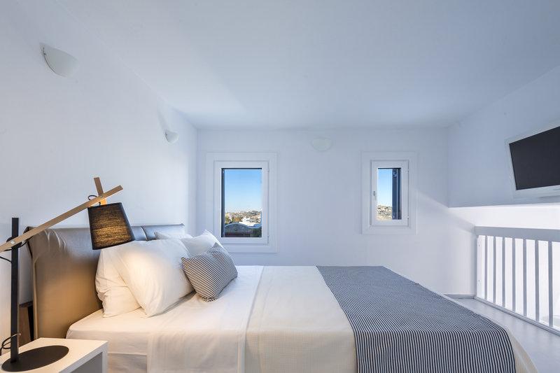 Honeymoon Master Bedroom