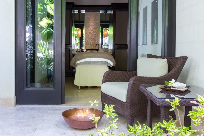 The Spa at Coral Reef Club