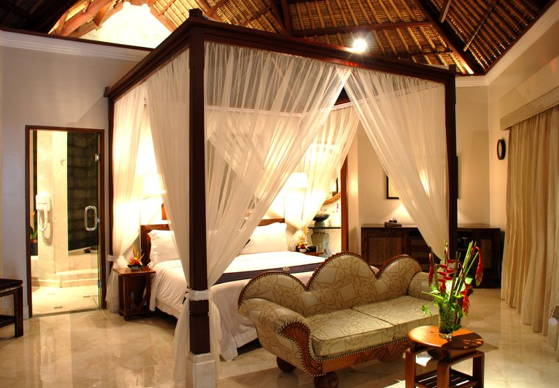 Viceroy Villa Bedroom