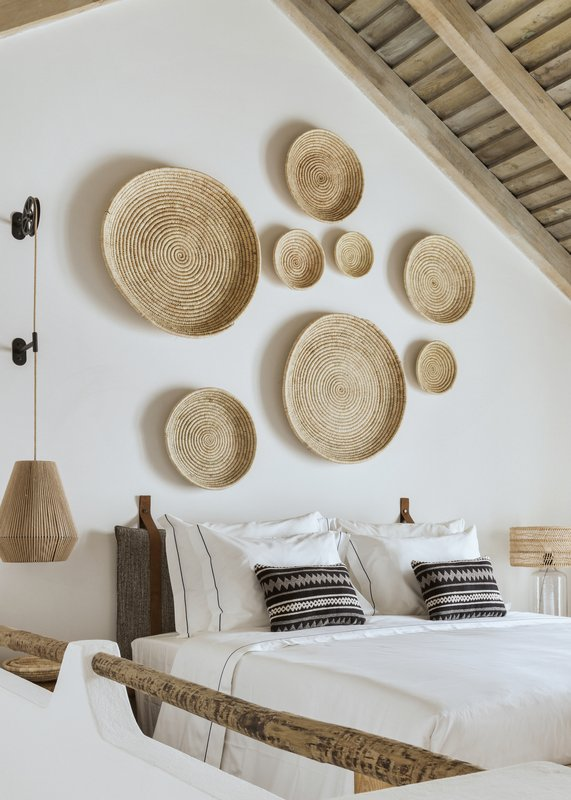 QDCDuplex Suite Bedroom Details