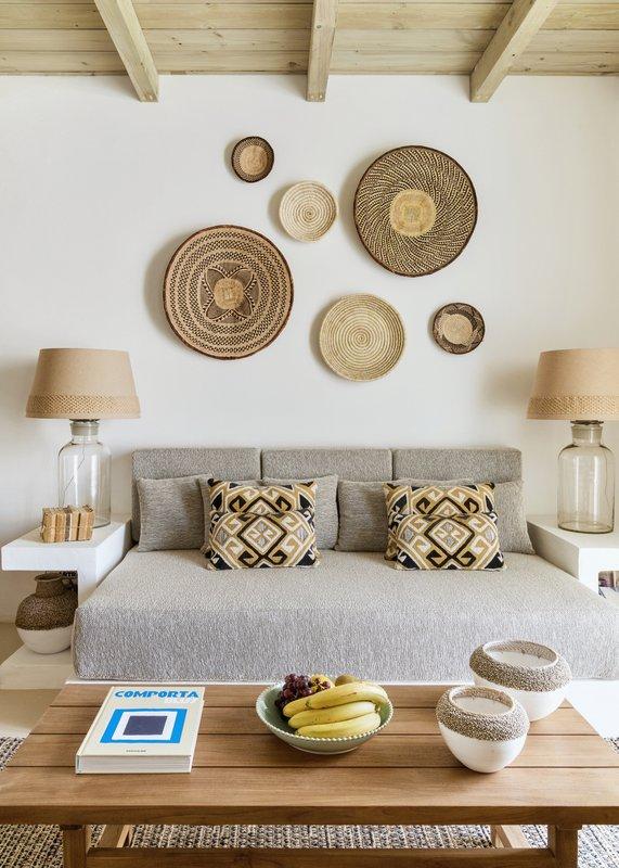 QDCDuplex Suite Living Room